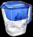 Фильтр-кувшин для очистки воды Барьер Гранд 4л синий