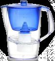 Фильтр-кувшин для очистки воды Барьер Лайт 3.6л синий