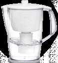 Фильтр-кувшин для очистки воды Барьер Лайт 3.6л белый