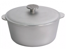 Уход за литой алюминиевой посудой