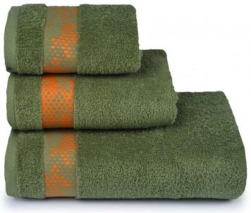 Полотенце махровое ДМ Текстиль Element цв.17-0330 40х60