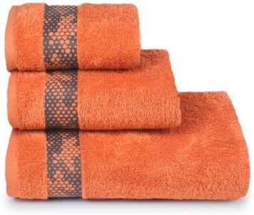 Полотенце махровое ДМ Текстиль Element цв.16-1338 40х60