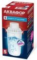 Картридж Аквафор В5 (В100-5) защита от бактерий 1шт