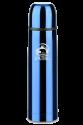 Термос АРКТИКА 102-1000 1л синий с узким горлом