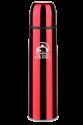 Термос АРКТИКА 102-1000 1л красный с узким горлом